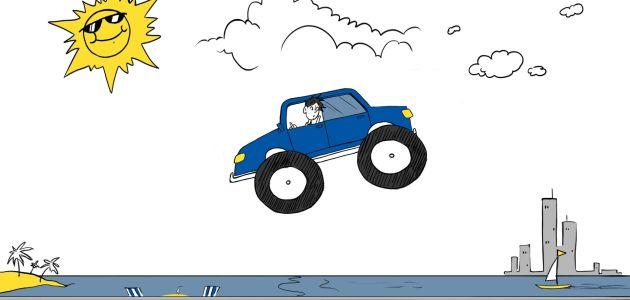 Gume na automobilu – kako sigurno putovati