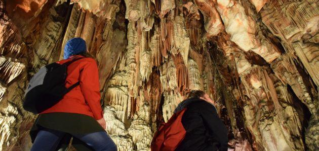 Sjajan obiteljski izlet u pećinski park Grabovača
