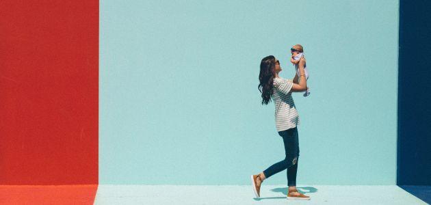 Kako se riješiti umora nakon poroda