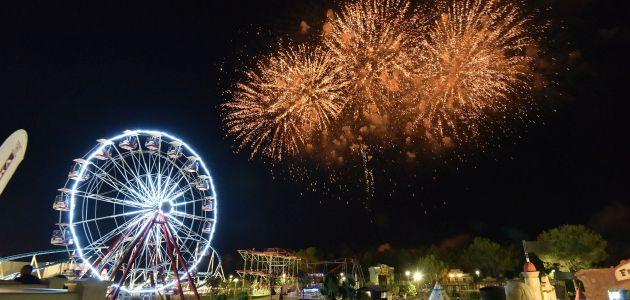 Spektakularno otvorenje Fun Parka Mirnovec