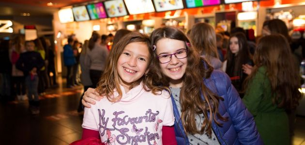 Filmovi, radionice, paneli – uživajte u 9. Festivalu prava djece