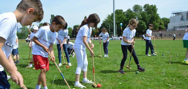 Hrvatski školski sportski dan
