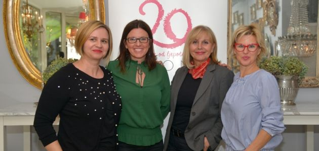 Predstavljena 3. AVON Pro Woman konferencija