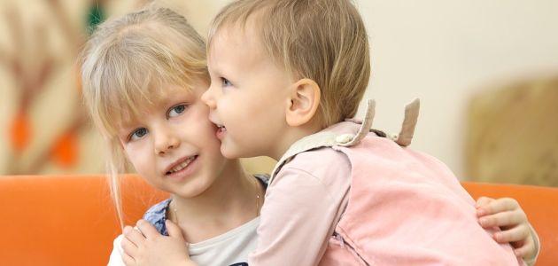 Kako ojačati djetetov imunitet?