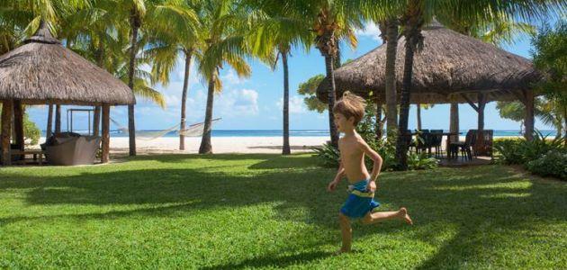 Mauricijus: rajski otok za cijelu obitelj