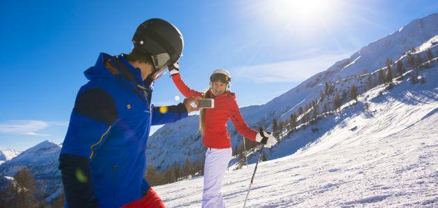 Predlažemo skijališta koja vole djecu
