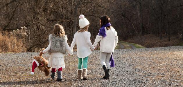 Kako odgajati djecu iz različitih brakova u novom braku