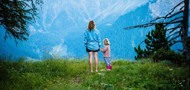 Roditeljski odnosi s djecom prilikom rastave