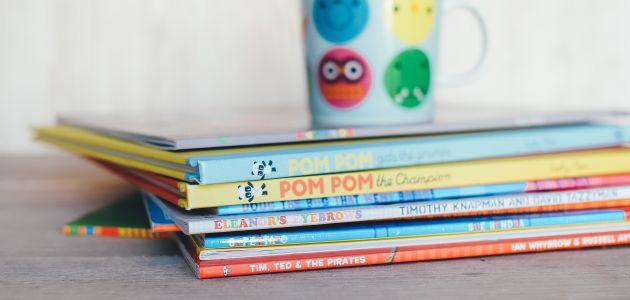 Čitanje slikovnica od prvih dječjih dana