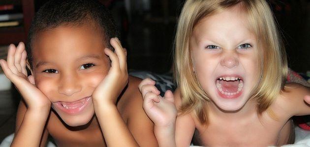 Kako odgojiti razumno dijete