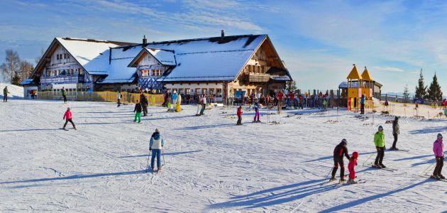 Skijališta za nezaboravno obiteljsko uživanje