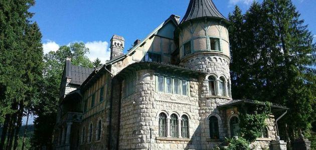 Dvorac Stara Sušica i Harry Potter: jedinstvena škola magije