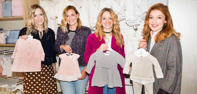 Atelier  Bébés moda za najmlađe