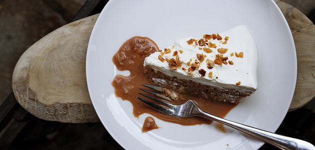 Uskrsna čokoladna torta