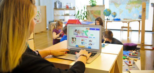 Aplikacija za komunikaciju roditelja i vrtića osvaja Hrvatsku