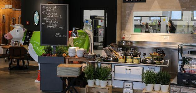 Prvi restoran Marché Mövenpick u Hrvatskoj