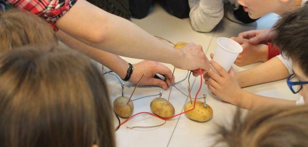 Eko akademija kod djece razvija zanimanje za STEM područje