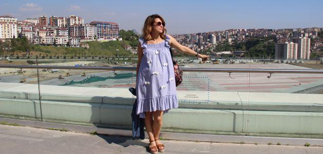 Doris Pinčić Rogoznica: mama koja kuha i putuje sa srcem