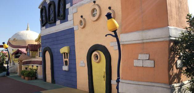 Hotel u Istanbulu kao stvoren za djecu: Vialand Palace hotel