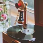 gramafon glazba sreća