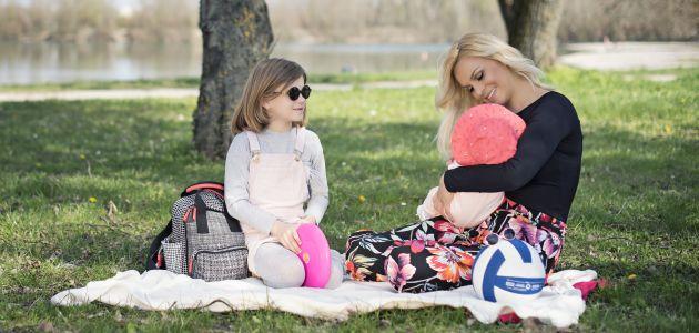 Zašto je važno zaštititi dječje oči od sunca