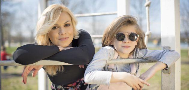 Ivana Marić bira sigurne i moderne naočale za djecu