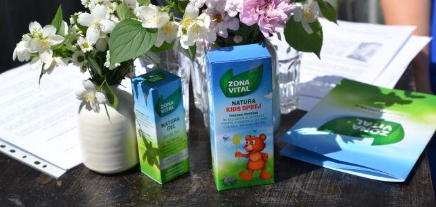 Zona Vital: Nikad lakše protiv komaraca!