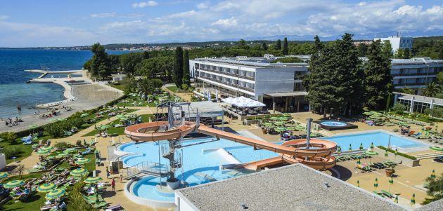 Najljepši obiteljski hotel u Hrvatskoj: Falkensteiner  u Boriku
