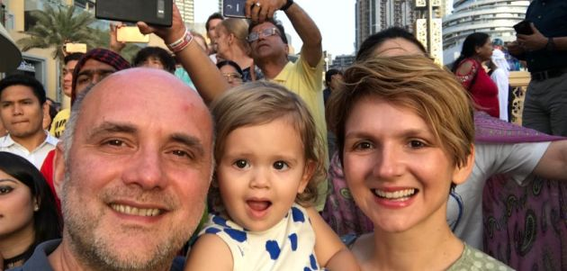 Intervju Manuela Šola: kako spajam obiteljske radosti i strast za stvaranjem
