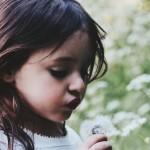djevojčica priroda djeca dijete