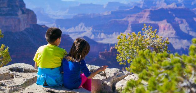 Ljetni kamp u planinama za osnovnoškolce
