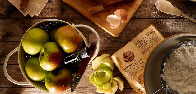 Savršen prirodni napitak od hranjive jabuke
