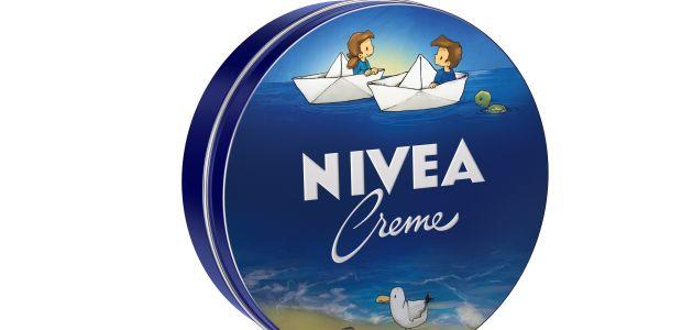 NIVEA priče za laku noć za najmlađe