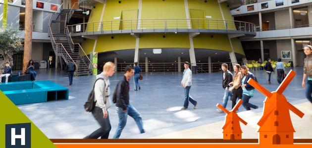 Zašto studirati u Nizozemskoj?