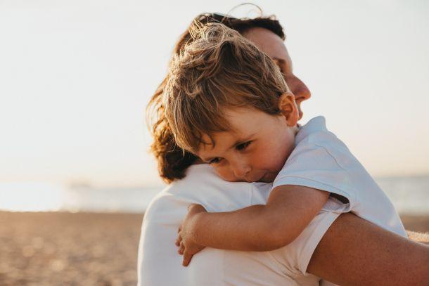 ljubav obitelja dijete