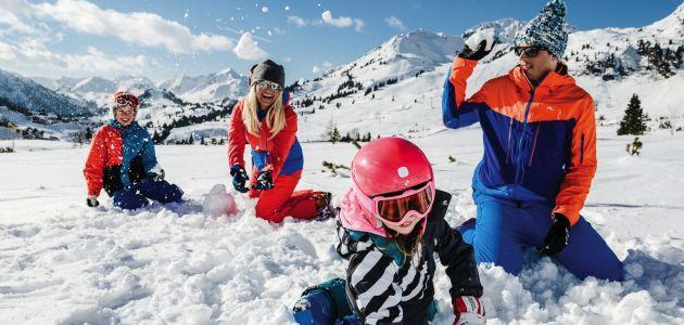 Obertauern skijanje i odmor za cijelu obitelj