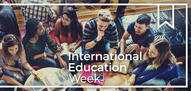 Počinje tjedan međunarodnog obrazovanja