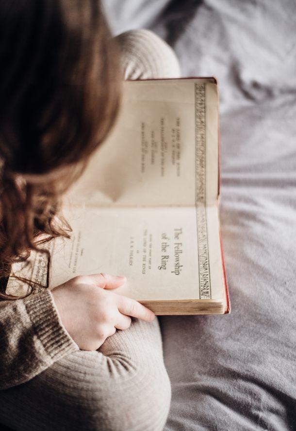čitanje djeca dijete