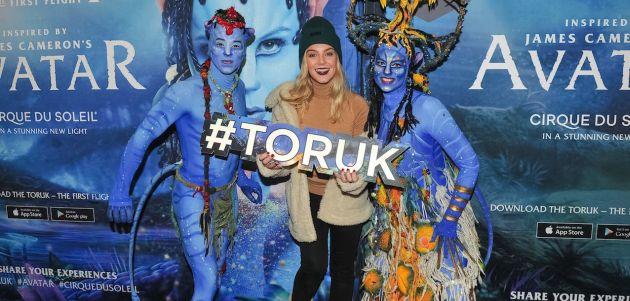 Čudesni Cirque du Soleil još samo danas u Zagrebu