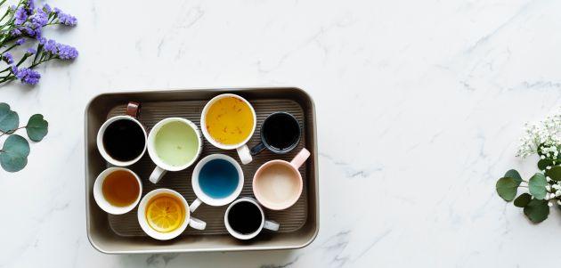 Kako pripremati i odabrati čaj za dojenčad