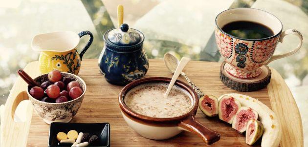 Jednostavan i jako brz doručak od zobenih pahuljica