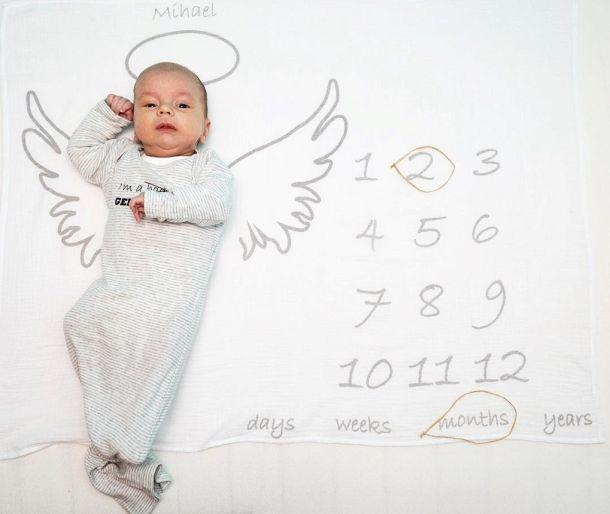 lelly belly oprema za bebe
