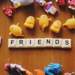 prijeteljstvo prijatelji djeca