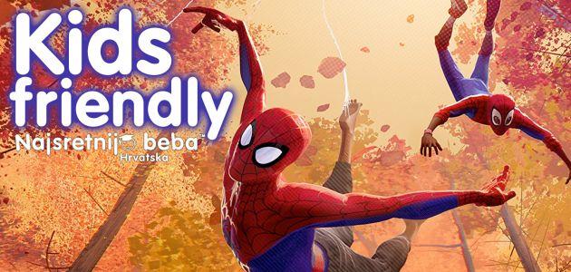 Animirano osvježenje – Spider-man novi svijet