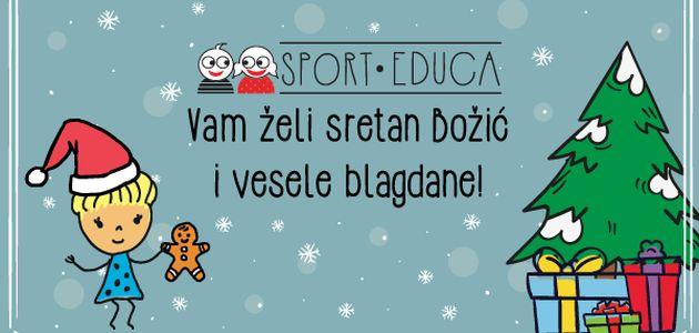 Sport Educa – Praznici na ledu i snijegu