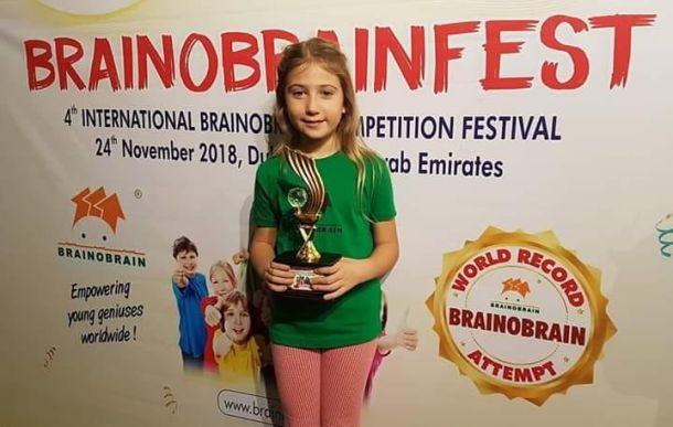 1 lara trofej 2018