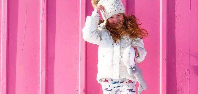 Razvijanje navika kretanja – preduvjet da malo dijete odraste u tjelesno i psihički zdravu odraslu osobu