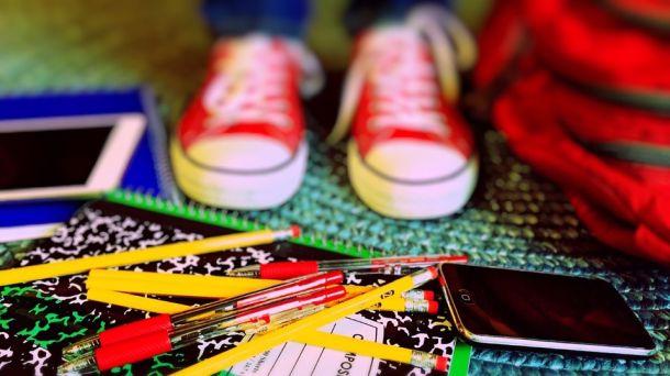 edukacija škola dijete