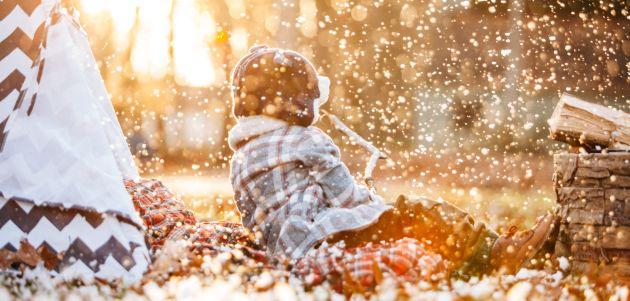 Boravkom na otvorenom jačamo prirodni imunitet djeteta