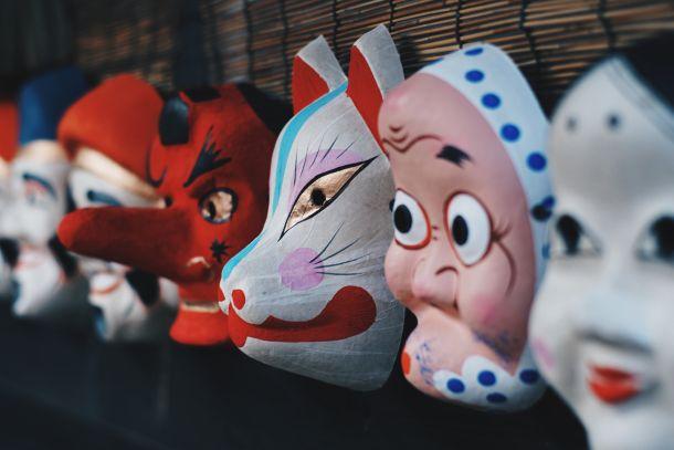 maske za djecu